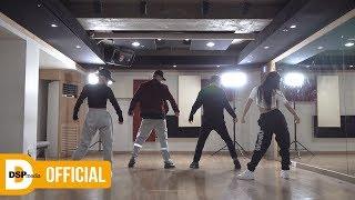Download lagu KARD - Taki Taki (by. DJ Snake) _ 안무 연습 (Dance Practice)