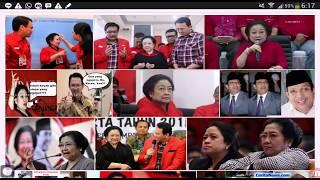 Megawati Beragama ini - Rahasia Terbesar Megawati Sebenarnya Sudah Lama Diketahui