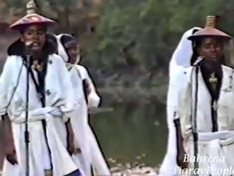 Tplf Song - Esele ዕሰሌ video