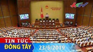 Báo cáo quốc hội về điều hành giá điện   TIN TỨC ĐÔNG TÂY - 23/5/2019