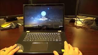 Lenovo Flex 5 Review