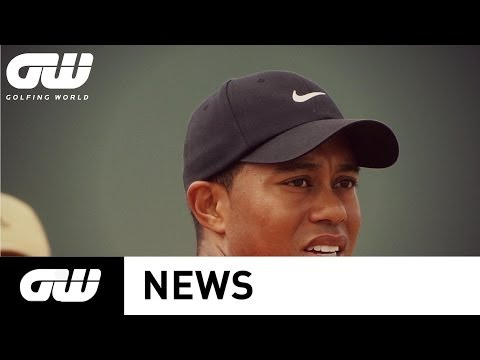 GW News: Tiger is BACK in practice & Poulter demonstrates his ping pong talents
