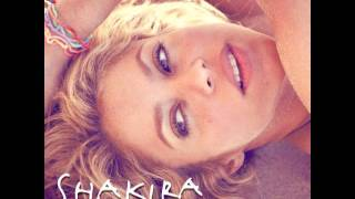 Watch Shakira Tu Boca video