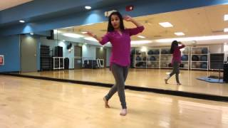 Prem Ratan Dhan Payo Tutorial | LTR Dance
