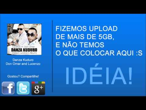 Danza Kuduro - 10 Horas (10 Hours) video