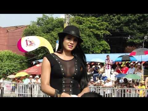 Cabalgata Feria De Cali 2013 Damas