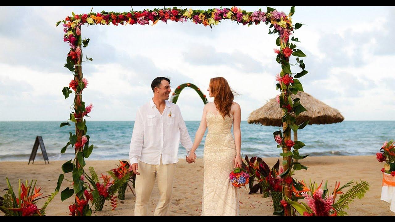 Pa dream wedding