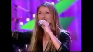 Watch Celine Dion I Met An Angel on Christmas Day video
