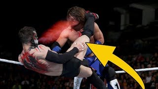 10 WWE Superstars Who Need These Classic Finishers