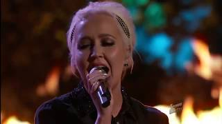 The Voice 2015 Meghan Linsey   Semifinals   Tennessee Whiskey