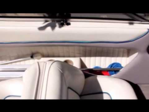 Bayliner Capri 2050 LS Power Boat Bowrider for Sale