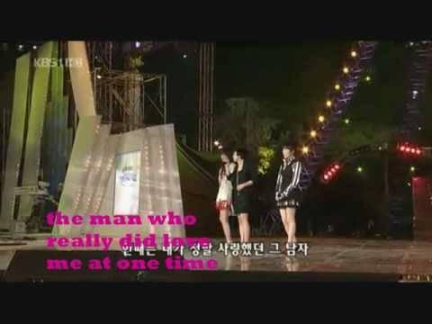 Davichi & Jang Hye Jin - That Man, That Woman [with sub]
