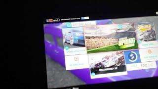 Forza Horizon 4 Online Games