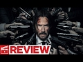 foto John Wick: Chapter 2 (2017) Movie Review