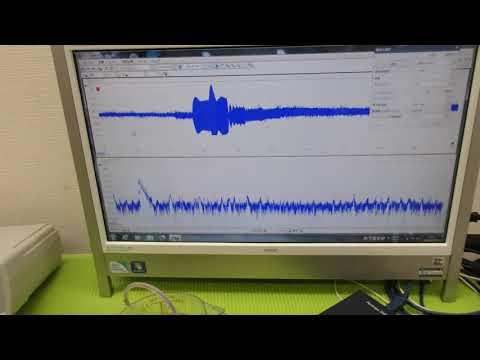 メガヘルツの超音波発振制御プローブを利用した実験 ultrasonic-labo/なぜ100年前から「血行不良が慢性…他