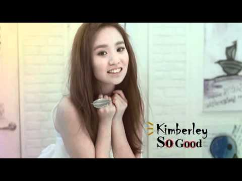 Kimberley����So Good��翻������