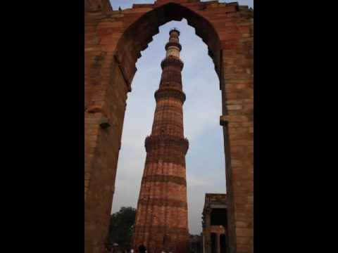 Minar e Pakistan Animaiton This is a 3d animation of minar e pakistan ...