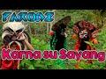 Lagu PARODY LAGU Karna Su Sayang