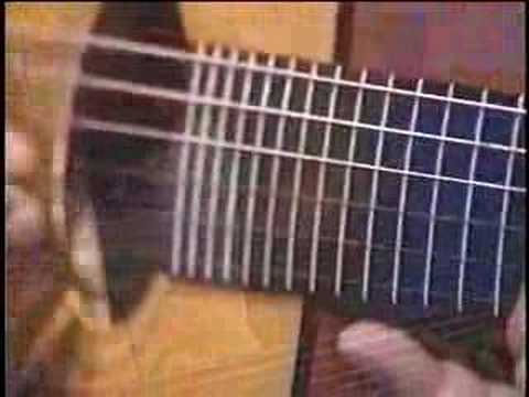 Acoustic Guitar by Kevin Eubanks
