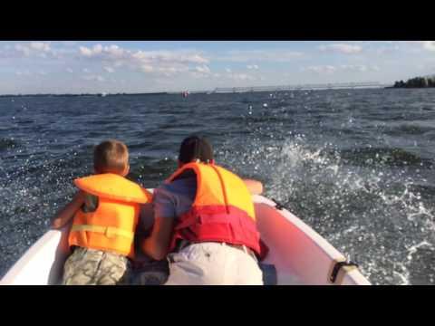 кайман киров лодки