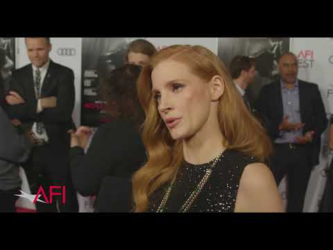MOLLY'S GAME Interviews: Jessica Chastain And Aaron Sorkin