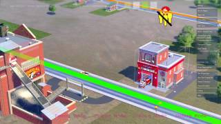 SimCity Insider's Look GlassBox Game Engine Introduction (coming March 5, 2013)
