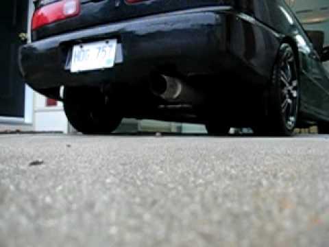 Exhaust Integra Integra Skunk2 Exhaust