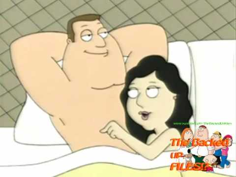 "Family Guy ""Extreme Sex"""