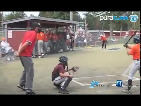 El ampayer mas chistoso del beisbol
