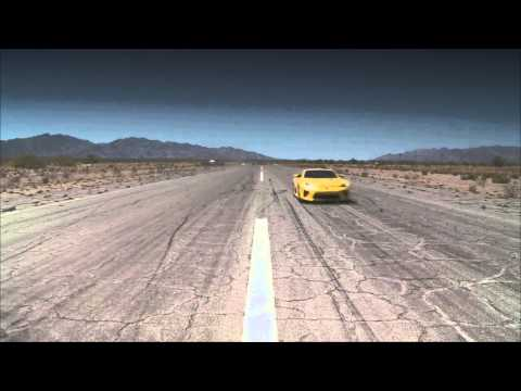 Lexus LFA vs McLaren MP412C  vs Lamborghini Aventador - Bugatti Veyron vs Lamborghini Aventador