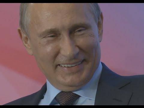 Жириновский опять Рассмешил Путина. Часть 2.)))