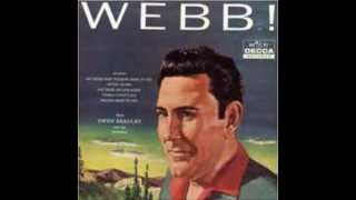 Watch Webb Pierce Pick Me Up On Your Way Down video