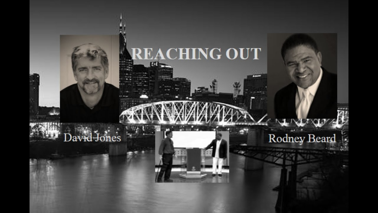 david jones and rodney beard reaching out youtube. Black Bedroom Furniture Sets. Home Design Ideas