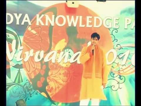 Bharat mata-hindi patriotic poem