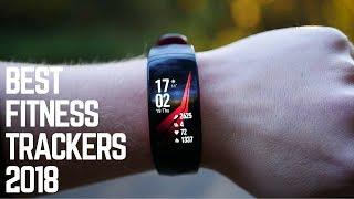 Fitness Trackers | Best Fitness Tracker 2018