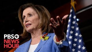 WATCH: Pelosi and Democrats host forum on gun violence prevention
