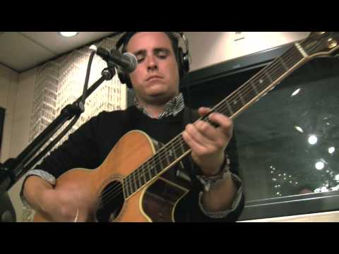White Rabbits - The Salesman (Live @ KEXP)