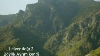 Lelver DaПб 2 -Byk Ayrбm kendi -Qerbi AZERBAYCAN