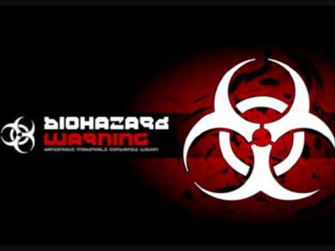 Biohazard - Domination