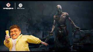 OUTLAST 2 DE VOLTA! Venha curtir Octavio Neto se borrando de medo na parte 2 desse gameplay!
