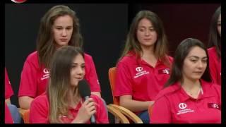 Anadolu Üniversitesi ve Spor | Şampiyonlar Voleybol