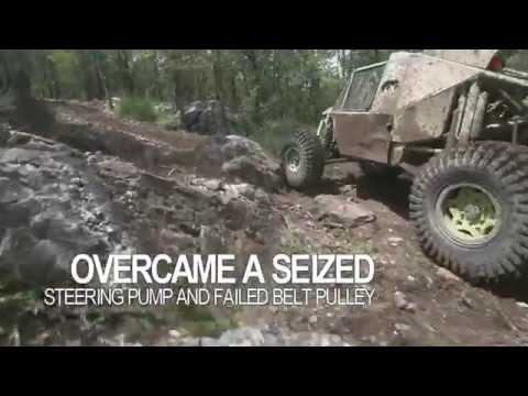 thumbnail of Shannon Campbell - 2013 Ultra4 Superlift Park Race Report