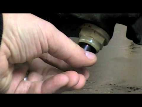 Dodge Jeep Output Speed Sensor Info Youtube