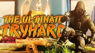 BO3 SnD THE ULTIMATE TRYHARD - Insane Kuda Gameplay