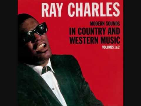Ray Charles - I Love You So Much It Hurts