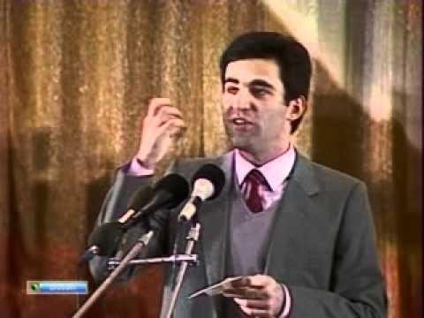 Встреча с Каспаровым (1986)