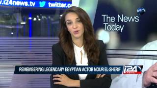 Renowned Egyptian Actor Nour el-Sherif Passes Away: A Tribute