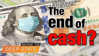 Video: NWO Cashless Society makes Cash Withdrawals impossible. The Bank owns Your Money & Controls You - TNAV