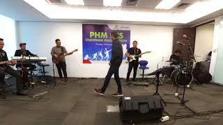 The Changcuters - Racun Dunia (cover)