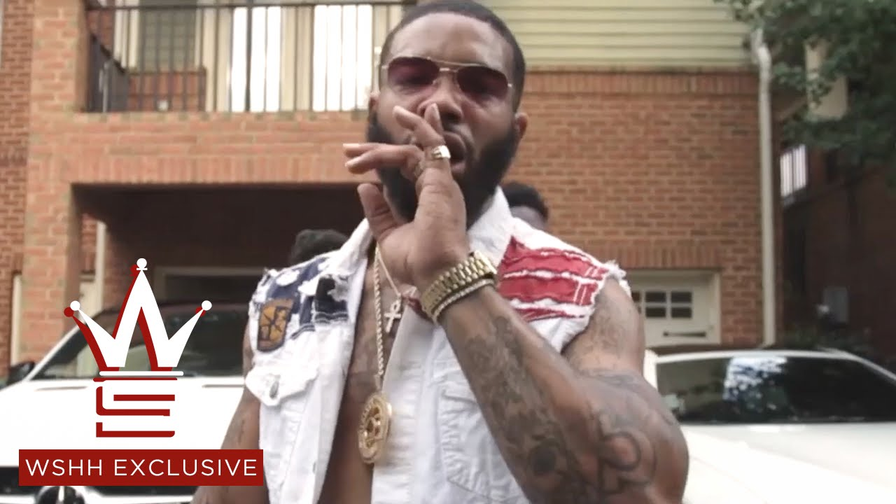 Skippa Da Flippa - How Did U No